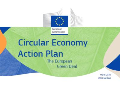 Nowy plan działania UE dot. GOZ