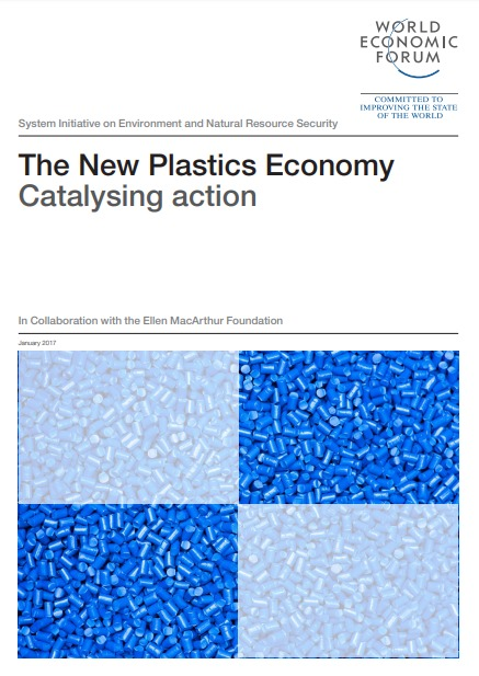 New Plastics Economy: Catalysing Action