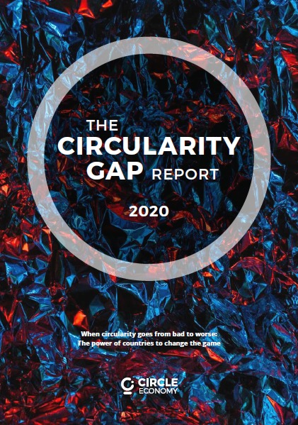 Circularity Gap Report 2020