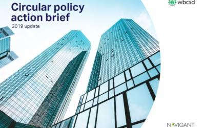 Circular Policy Action Brief