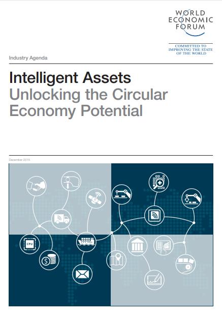Intelligent Assets – Unlocking Circular Economy