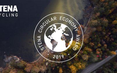Stena Circular Economy Award
