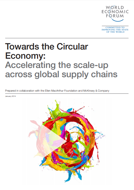 Accelerating the scale-up across global supply chains