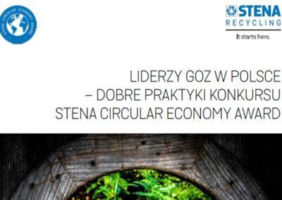 """Ebook """"Liderzy GOZ w Polsce"""""""