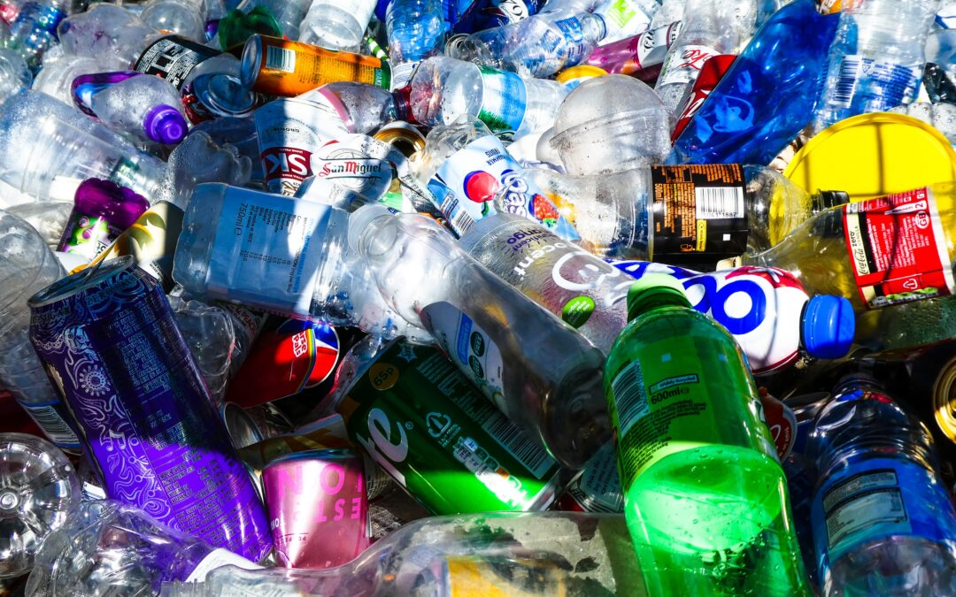 Lepszy recykling plastiku